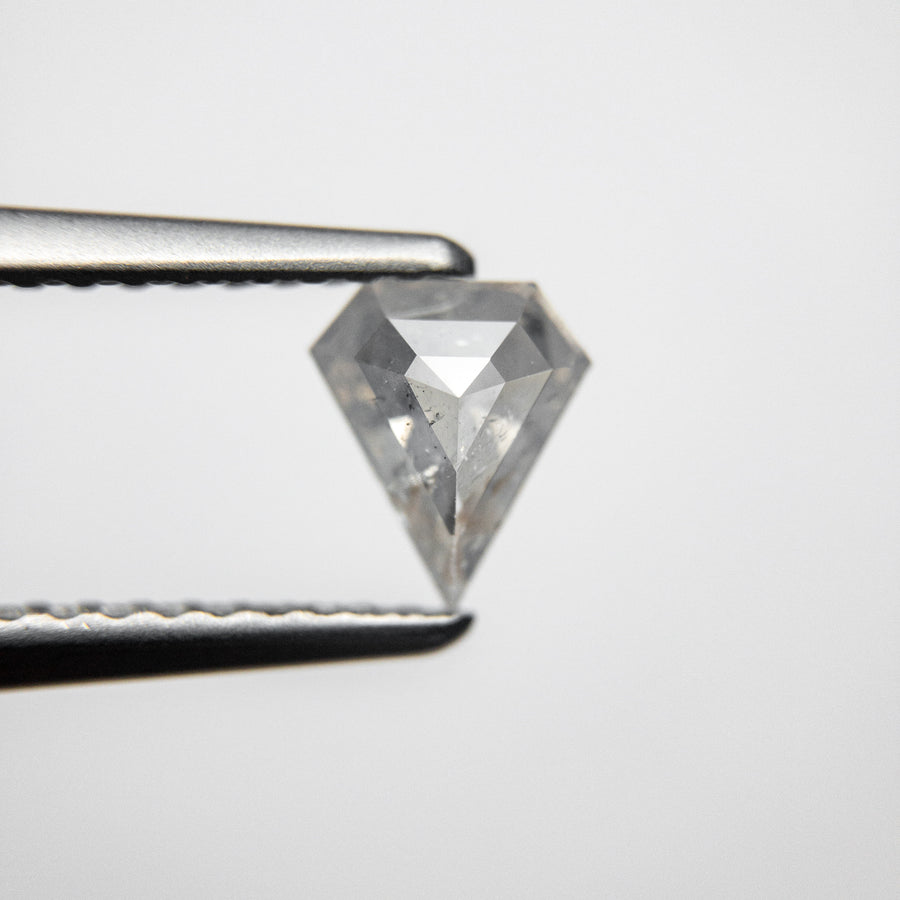 0.43ct 6.05x5.18x2.40mm Shield Rosecut 18061-09