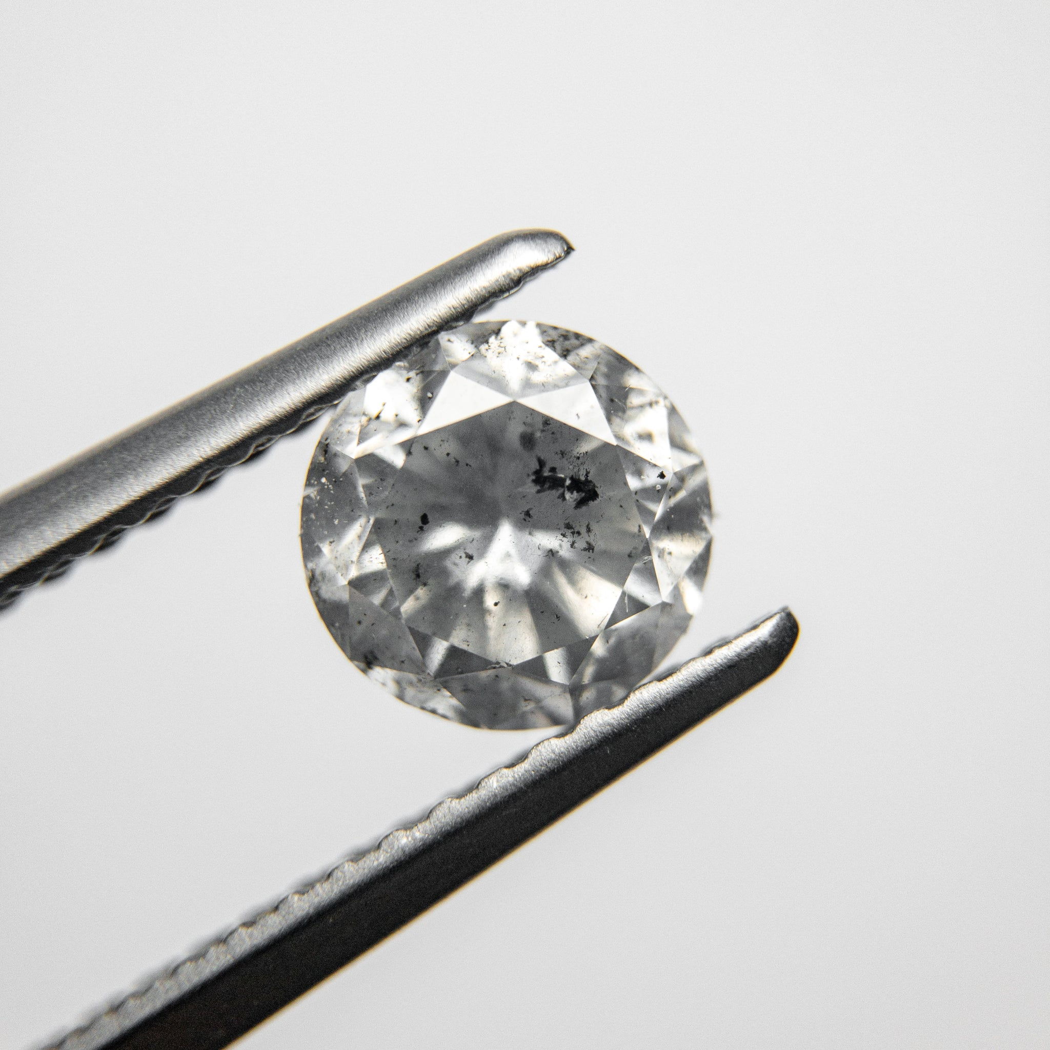 1.12ct 6.33x6.26x4.21mm Round Brilliant 18064-03