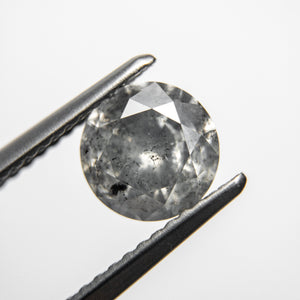 1.39ct 6.97x6.96x4.33mm Round Brilliant 18064-08