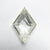 1.06ct 10.81x7.28x2.30mm Kite Rosecut 18069-02