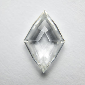 1.50ct 11.83x7.90x2.51mm GIA VS2 H Kite Step Cut 18070-01