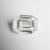 1.01ct 7.59x5.62x2.45mm GIA VS2 G Emerald Cut 18083-01