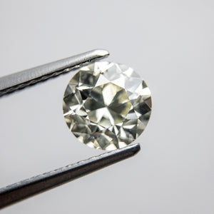 1.26ct 6.73x6.66x4.56 GIA VS2 N Transitional Cut 18086-02