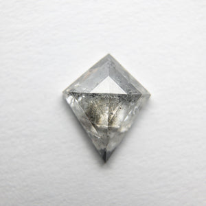 0.86ct 8.33x6.75x2.59mm KIte Rosecut 18087-08