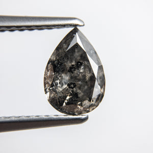 1.07ct 8.27x5.76x3.78mm Pear Brilliant 18088-05
