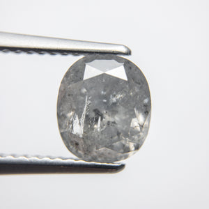 2.04ct 8.18x7.15x4.82 Cushion Brilliant 18089-02