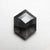 1.47ct 9.14x7.03x2.86mm Hexagon Rosecut 18091-01