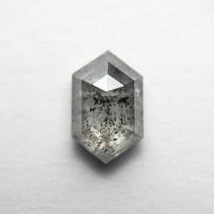1.14ct 8.01x5.11x3.07mm Hexagon Rosecut 18091-08