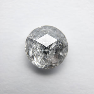 1.48ct 7.20x7.17x3.95mm Round Double Cut 18094-05