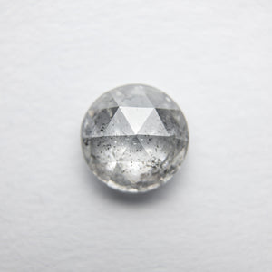 1.05ct 6.57x6.51x3.15mm Round Double Cut 18094-20