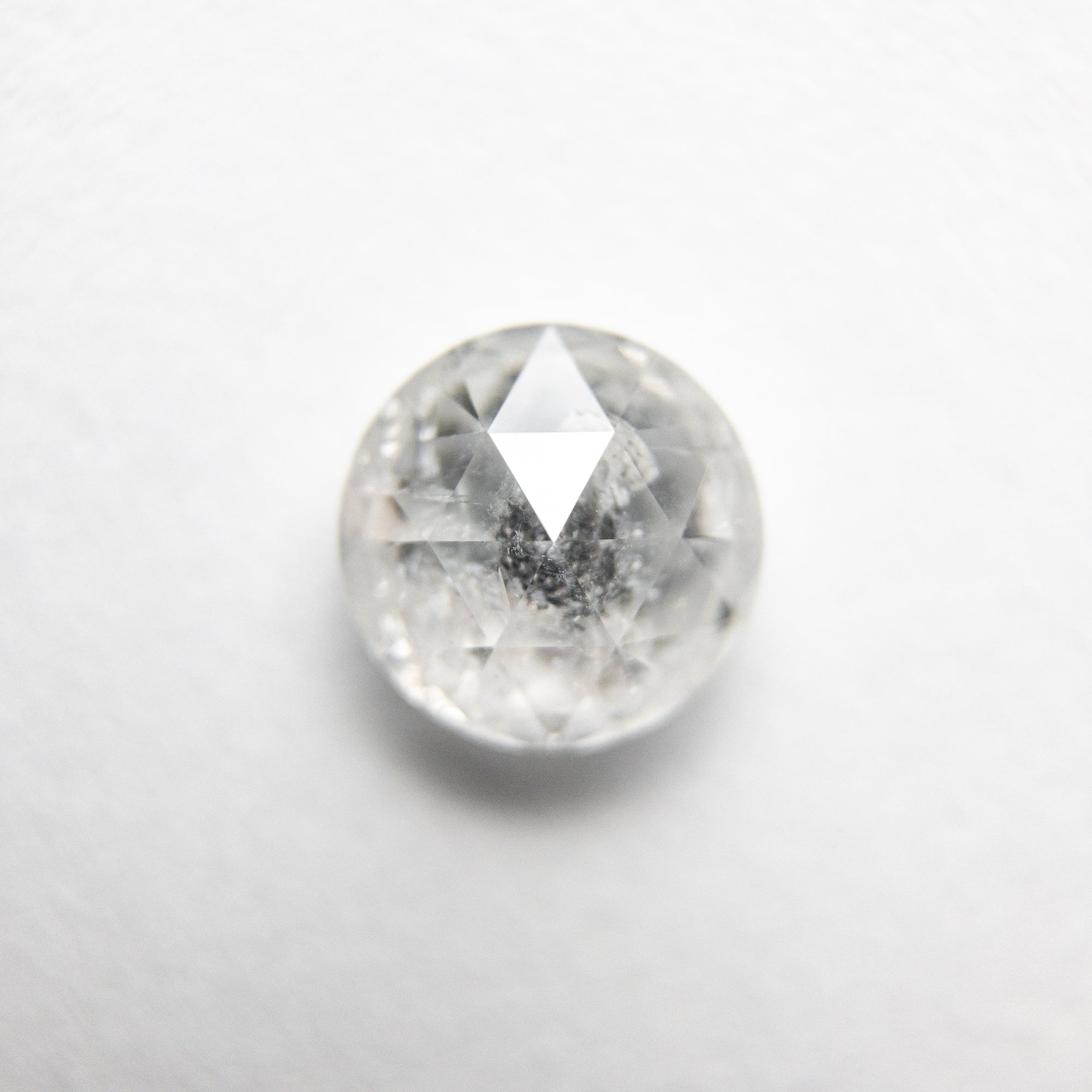 1.00ct 6.26x6.24x3.32mm Round Double Cut 18094-24