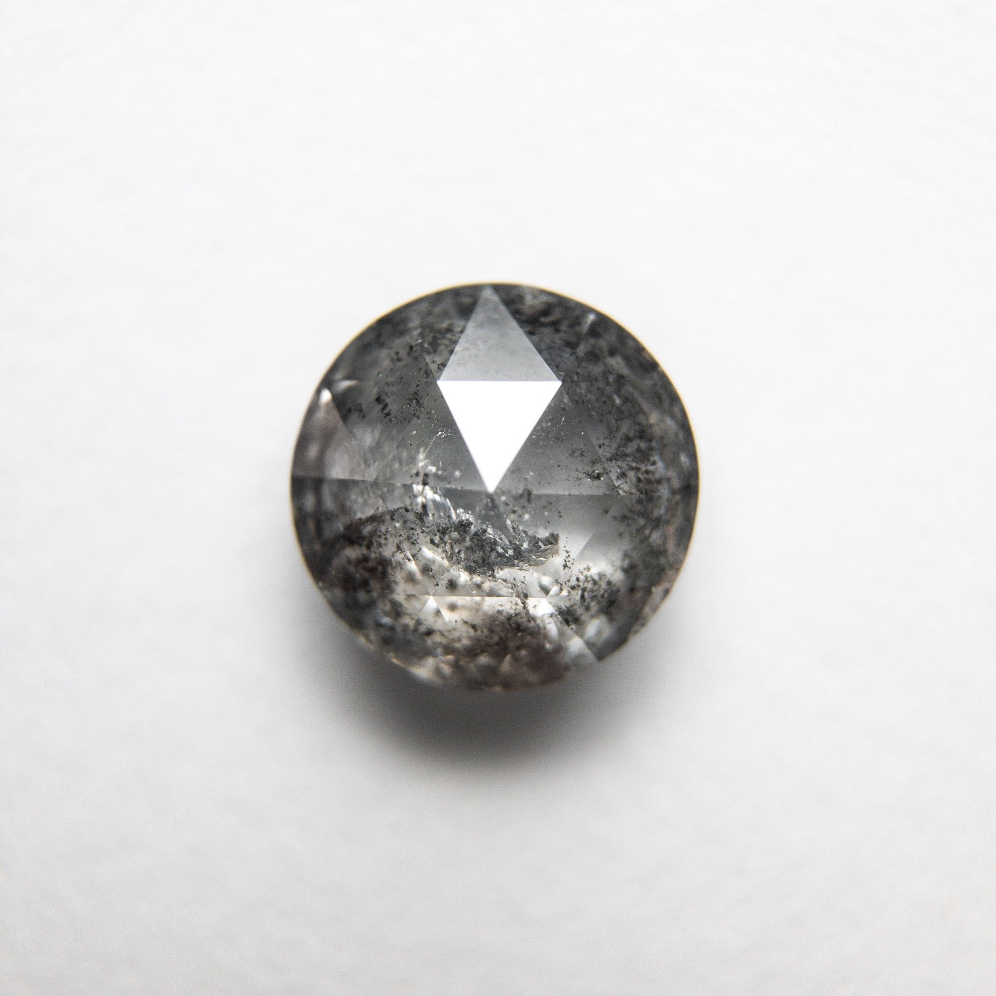 1.29ct 6.78x6.77x3.51mm Round Double Cut 18094-26