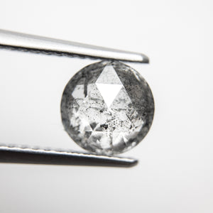 1.59ct 7.37x7.36x3.63mm Round Double Cut 18094-30