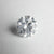 1.01ct 6.40x6.37x3.89mm I1 F/G Round Brilliant 18097-01