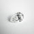 1.00ct 7.75x5.50x3.52mm GIA SI1 D Pear Brilliant 18096-01