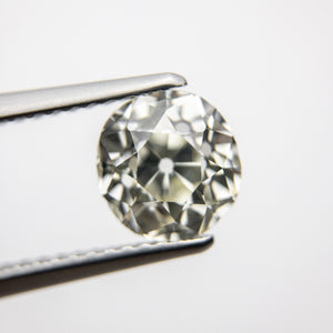 1.75ct 7.51x7.05x5.05mm GIA VS2 N Old European Cut 18101-01