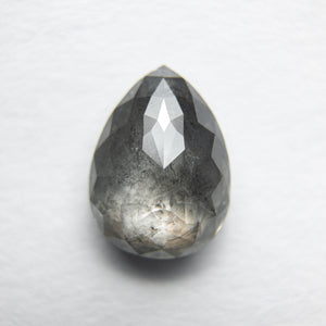 1.68ct 9.03x6.70x3.32mm Pear Double Cut 18110-04