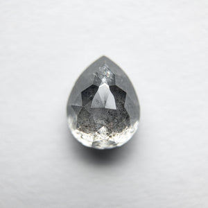 1.43ct 7.18x5.73x3.98mm Pear Double Cut 18110-09