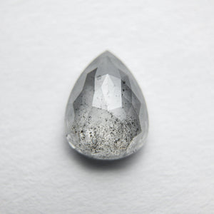 1.28ct 8.03x6.20x3.11mm Pear Double Cut 18110-10