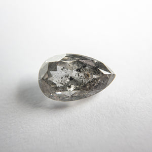 1.39ct 9.00x5.76x3.25mm Pear Double Cut 18110-12