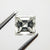 1.14ct 6.09x5.98x3.87mm GIA VS2 H Carré Cut 18112-01