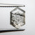 2.01ct 10.08x6.85x2.89mm Hexagon Rosecut 18114-01