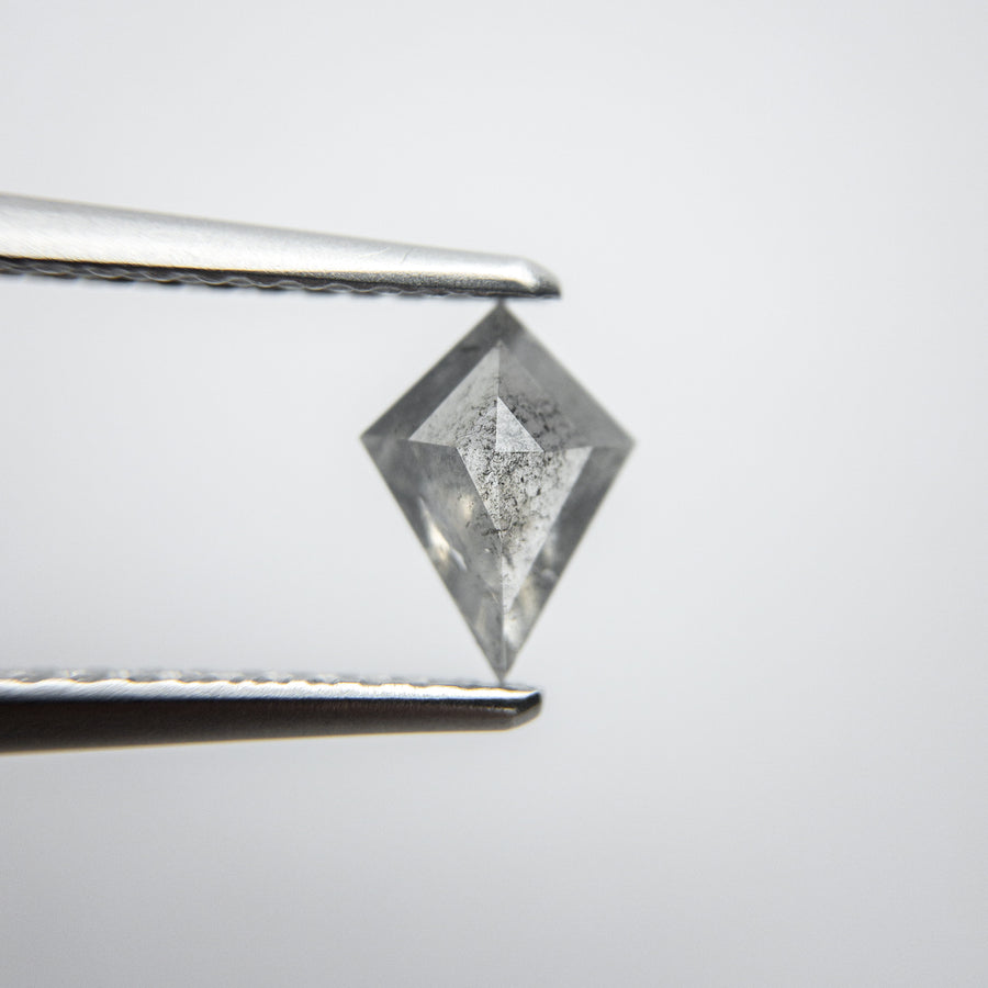 0.34ct 7.16x5.25x1.98mm Kite Rosecut 18116-02