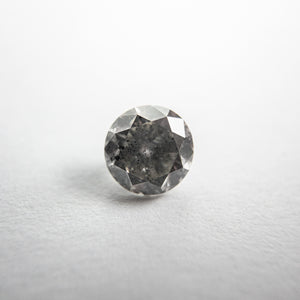 0.71ct 5.55x5.47x3.48mm Round Brilliant 18118-26