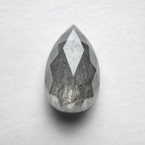 2.25ct 9.91x6.39x4.03mm Pear Double Cut 18119-08