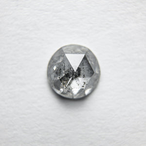 0.78ct 6.10x6.02x2.45mm Round Rosecut 18119-15