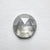 1.43ct 7.80x7.72x2.71mm Round Rosecut 18119-16