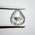 2.09ct 8.98x8.02x3.55mm Pear Double Cut 18121-04