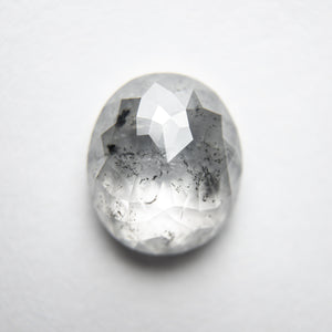 3.41ct 10.18x8.84x4.14mm Oval Rosecut 18121-05