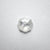 0.53ct 5.92x5.49x1.98mm Octagon Rosecut 18121-09