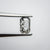 0.65ct 6.27x3.88x2.36mm Emerald Cut 18123-01