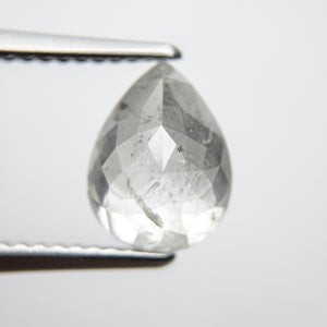 2.62ct 9.71x7.37x4.60mm Pear Double Cut 18133-07