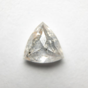 1.62ct 7.80x7.70x3.68mm Trillion Rosecut 18133-13
