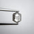 0.73ct 6.47x4.91x2.56mm Hexagon Rosecut 18134-21