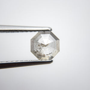 0.78ct 5.95x5.94x2.46mm Octagon Rosecut 18134-28