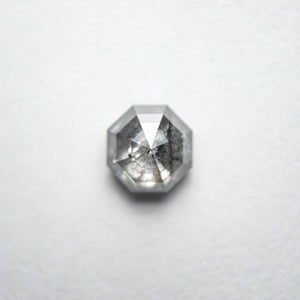 0.82ct 5.52x5.48x2.90mm Octagon Rosecut 18134-29