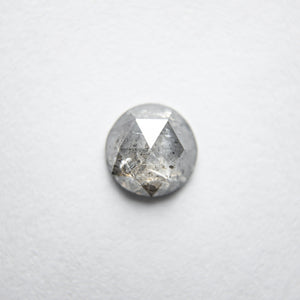 0.69ct 5.87x5.85x2.28mm Round Rosecut 18134-32