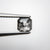 1.01ct 5.36x5.27x3.22mm Cut Corner Rectangle Rosecut 18134-47