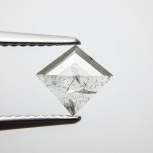 0.74ct 7.44x8.09x2.06mm Kite Rosecut 18135-01