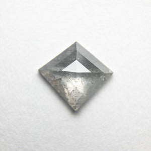 0.73ct 7.41x8.02x2.27mm Kite Rosecut 18135-02