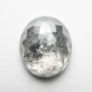 3.21ct 10.18x8.78x3.92mm Oval Rosecut 18137-01