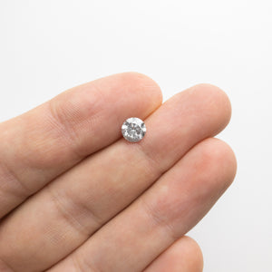 1.03ct 6.44x6.41x4.03mm Round Brilliant 18139-01