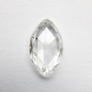 1.06ct 9.54x5.64x2.27mm Oval Rosecut 18156-02