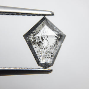 0.85ct 9.14x7.55x2.02mm Kite Rosecut 18166-22