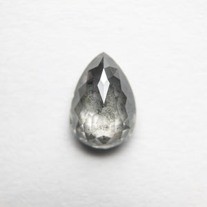 0.94ct 7.52x5.29x2.99mm Pear Double Cut 18167-02