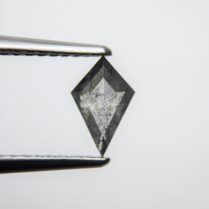 0.54ct 7.69x4.97x2.49mm Kite Rosecut 18167-19